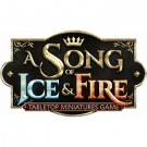 A Song Of Ice And Fire - Targaryen Starter Set - EN CMNSIF006