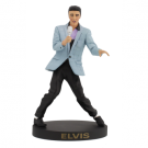 Royal Bobbles - Elvis Bobblehips 56' Blue RB1176