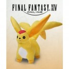 FINAL FANTASY XIV: Heavensward - Plush Carbuncle Topaz XFFPLZZZ14