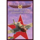 Blood Red Skies - Red Army Air Force expansion pack - EN 779512004