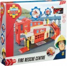 Fireman Sam - Fire Station Die Cast Playset - ir veikalā
