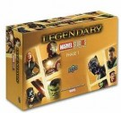 Legendary: Marvel Studios 10th Anniversary Deck Building Card Game /Boardgames