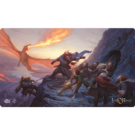 Galda spēle FFG - Lord of the Rings LCG: On The Doorstep Playmat FFGMES05