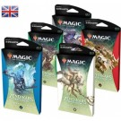 MTG - Zendikar Rising Theme Booster Display (12 Packs) - EN MTG-ZNR-TBD-EN