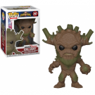 Funko POP! Marvel Contest of Champions - King Groot Vinyl Figure 10cm FK26707