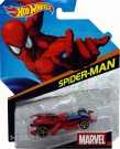 Hot Wheels Marvel Character Cars - Spiderman