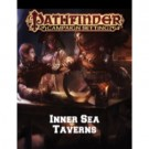 Pathfinder Campaign Setting: Inner Sea Taverns - EN PZO92107