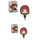 Funko POP! Married with Children: Peggy Vinyl Figure 10cm Assortment (5+1 chase figure) FK32221case
