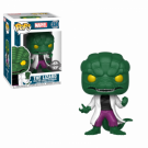 Funko POP! Marvel Comics - The Lizard Vinyl Figure 10cm FK29720