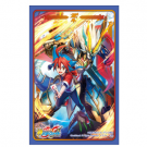 Bushiroad Buddyfight Sleeves Collection Vol.61 (55 Sleeves) 106651