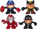 Mr Potato Head Superhero Collector Pack  Toy - Rotaļlieta
