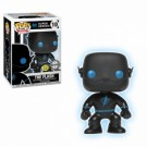 Funko POP! Justice League: The Flash Silhouette Glow in the Dark Vinyl Figure 10cm FK24745