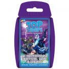 Galda spēle Top Trumps - The Independent and Unofficial Guide to Fortnite - DE 63735