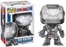 CA:CIVIL WAR - War Machine Pop! Vinyl Figure