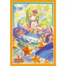 "Bushiroad Sleeve Collection Mini - Vol.282 Cardfight!! Vanguard G Chouchou Tino"" (70 Sleeves)"""