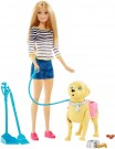 Barbie - Walk and Potty Pup (DWJ68)