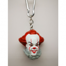 3D Polyresin Keychain - IT (Pennywise) RKR39168