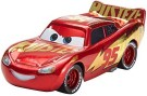 Cars 3 - Die Cast Rust-eze Racing Centre Lightning McQueen /Toys