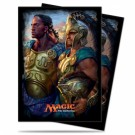 UP - Sleeves Standard - Magic: The Gathering - Commander 2016 v3 (120 Sleeves) 86476
