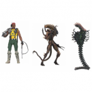 Aliens - Scale Action Figures 18cm - Series 13 Assortment (14) NECA51667