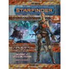 Starfinder Adventure Path: Incident at Absalom Station (Dead Suns 1 of 6) - EN PZO7201
