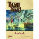 Black Seas Rulebook - EN 791010001