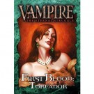 Vampire: The Eternal Struggle TCG - First Blood Toreador - EN BCP020
