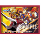 Bushiroad Sleeves Collection Extra - Future Card BuddyFight Vol. 23 73512