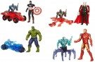 Avengers 2.5inch Figure 2 pack ASST  Toy