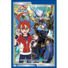 Bushiroad Standard Sleeves Collection - Buddyfight Vol.40 (55 Sleeves) 737016