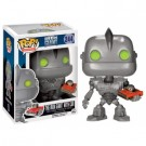 Funko POP! Movies - Iront Giant with Car Vinyl Figure 10cm FK6412