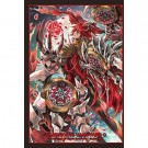 Bushiroad Sleeve Collection Mini - Vol.278 Cardfight!! Vanguard G One Bathed in Sin, Scharhrot (70 Sleeves)