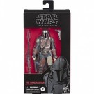 Star Wars The Black Series The Mandalorian Toy 6-inch Scale Collectible Action Figure E6959ES0