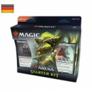 MTG - M21 Core Set Arena Starter Kit Display (12 Kits) - DE MTG-M21-SK-DE