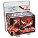 Galda spēle FFG - Star Wars: Imperial Assault - Wookiee Warriors Ally Pack FFGSWI15