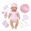 Baby Born - Interactive Doll Girl - Toy - Rotaļlieta