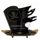 Blackfire PreRelease Trophy - Pirate Ship 40173