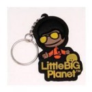 Little Big Planet 2D Vinyl Marvin Keychain