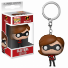 Funko POP! Keychains: Incredibles 2 - Elastigirl Vinyl Figure 4cm FK29961