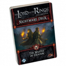 Galda spēle FFG - Lord of the Rings LCG: The Wastes of Eriador Nightmare Deck - EN FFGuMEN37