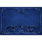 Dragon Shield Play Mat - Blue 20103