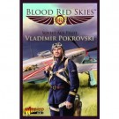 Blood Red Skies - Yakolev Yak-1b Ace: Vladimir Pokrovsky - EN 772211020