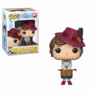 Funko POP! Mary Poppins - Mary with Bab Vinyl Figure 10cm FK33907