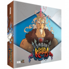 Galda spēle Awesome Kingdom: Tower of Hateskull - EN IDW00898
