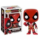 Funko POP! Marvel - Deadpool Thumb Up Vinyl Figure 10cm FK7487