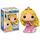 Funko POP! Disney: Sleeping Beauty: Aurora Glitter Vinyl Figure 10cm FK21679