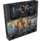 Galda spēle FFG - The Lord of the Rings LCG: The Lost Realm Deluxe Expansion - EN FFGMEC38