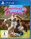 Animal Doctor Playstation 4 (PS4) video game