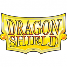 Dragon Shield 16-Pocket Clear - Center Loader Pages Display (50 Pages) 10302