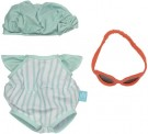 Manhattan Toy - Baby Stella Pool Party Clothes /Toys